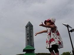 [銅賞]タワーさん、だっこ!.JPG